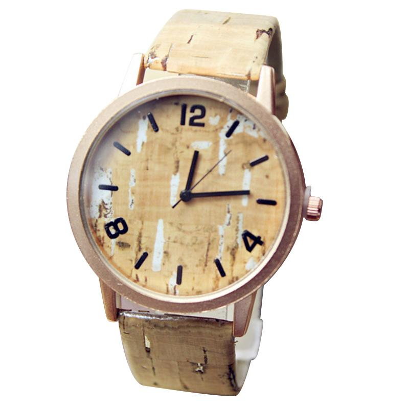 s wood watches vintage womens wooden leather