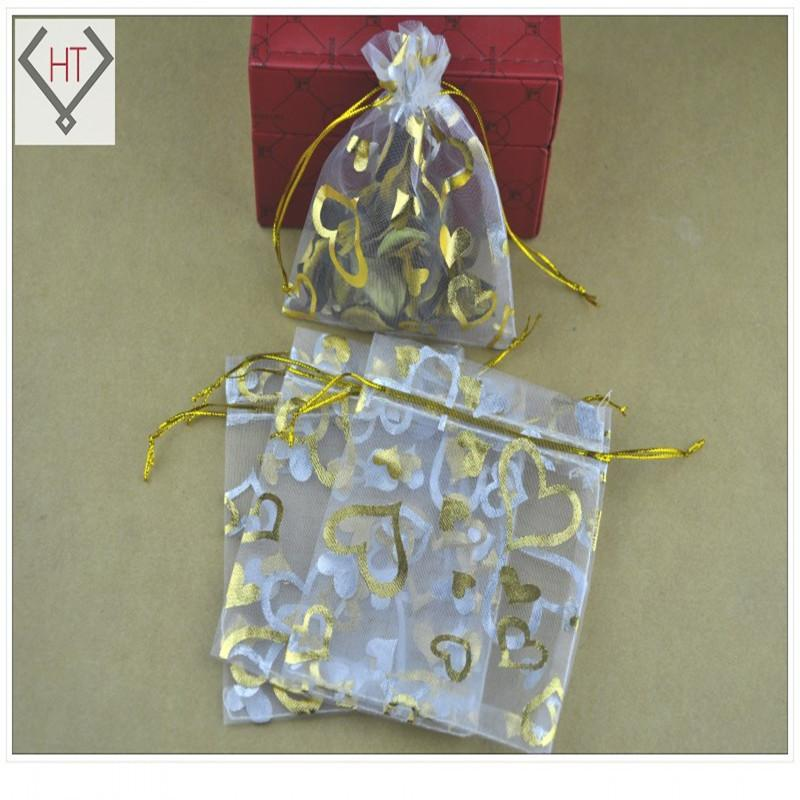 ... of-100pcs-3-x-4-Organza-Gift-Bag-Jewelry-Pouch-Wedding-Favor-Wholesale