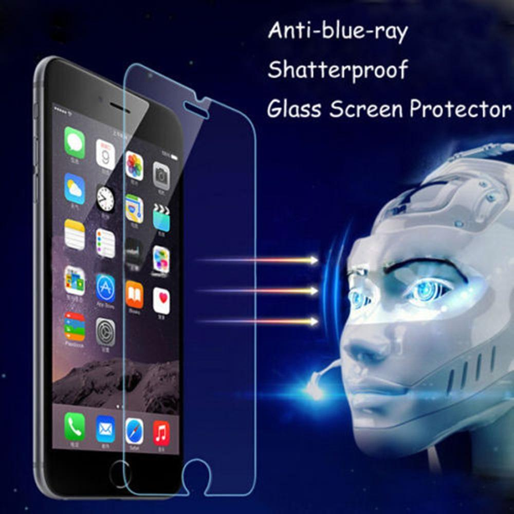 9h Eyes Protection Anti Blue Light Tempered Glass Screen