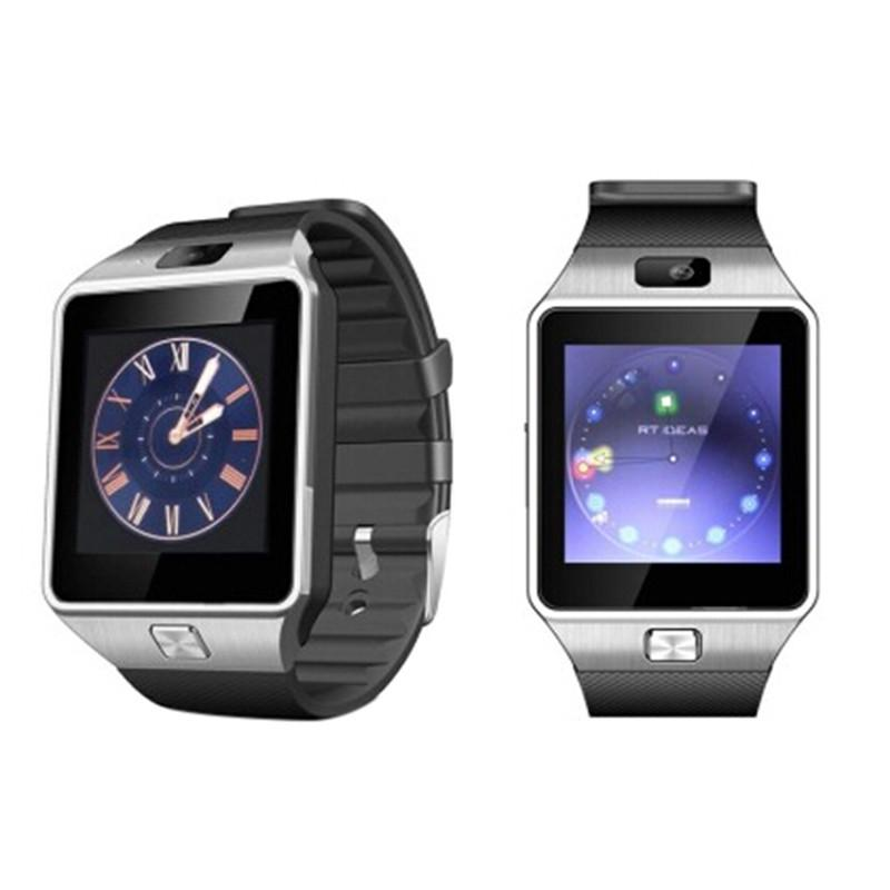 Bluetooth DZ09 Smart Watch HTC Samsung Android Phone With ...