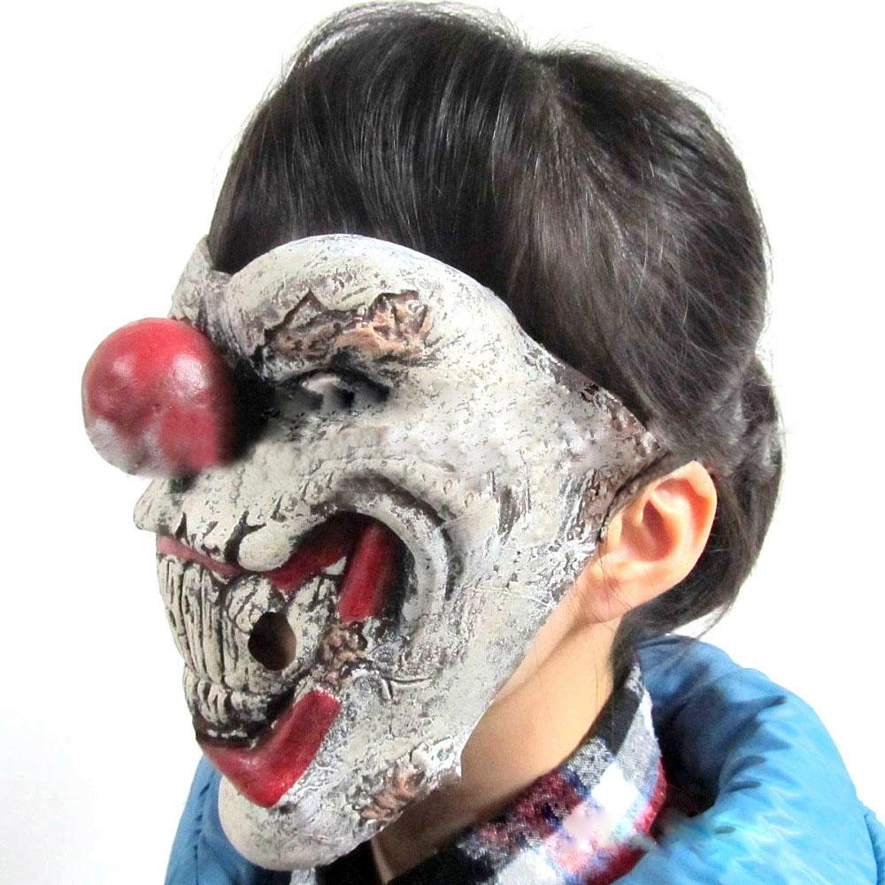 Twisted Metal Sweet Tooth Latex Facial Mask For Halloween and ...