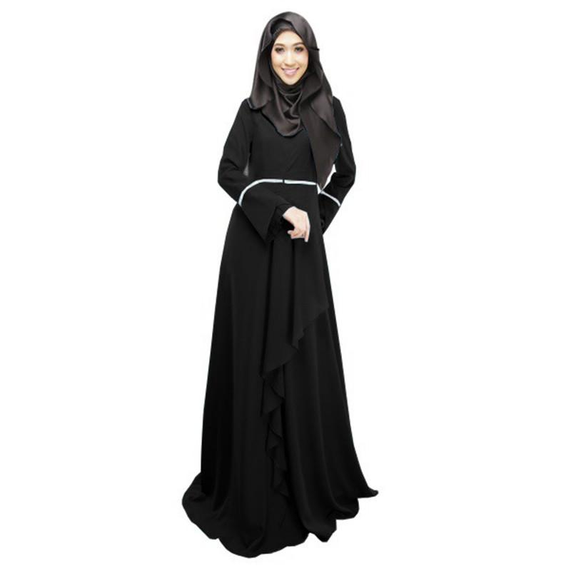 Fantastic  Jilbab Hijab Burka Islamic Women Clothing Muslim Dress  EBay