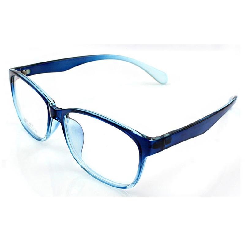 sale tortoiseshell eye frame clear lenses eyeglasses