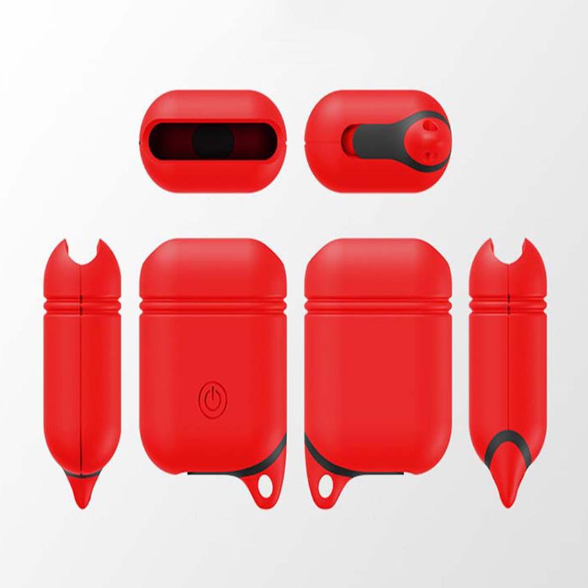 Original for Apple AirPod Cover Case Waterproof Shock