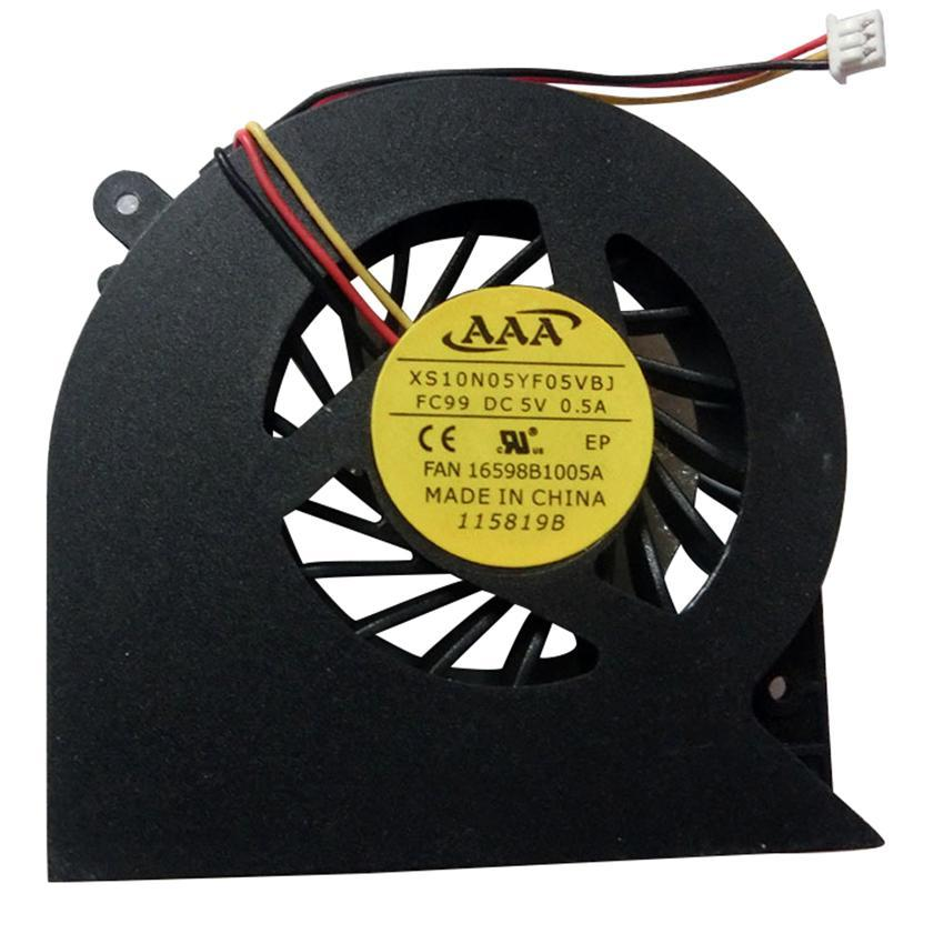 NEW Toshiba C850 C855 C870 C875 L850 L870 L870D CPU Fan Lüfter Kühler 3Pinsss