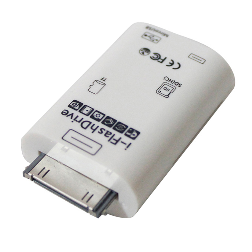 universal i flash drive tf sd card reader for iphone 4 4s 5s 6 6s 7 plus ipad ebay. Black Bedroom Furniture Sets. Home Design Ideas