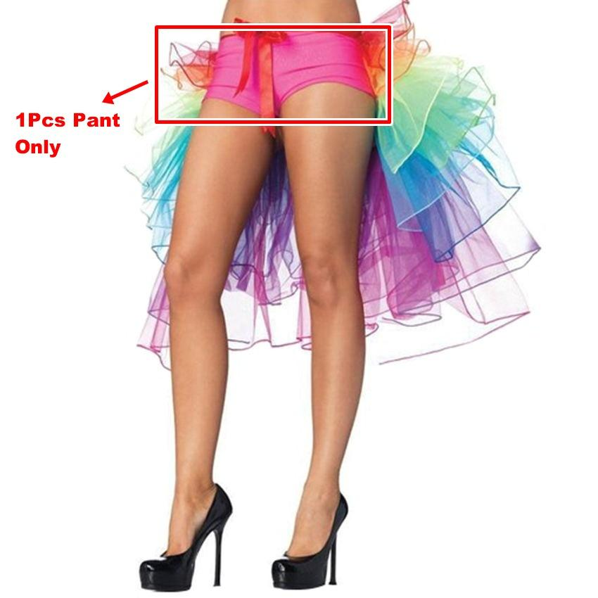 how to make a rave skirt