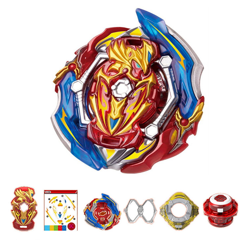 Beyblade BURST B-150 GT Union Achilles Cn Xt Only Beyblade Without Launcher